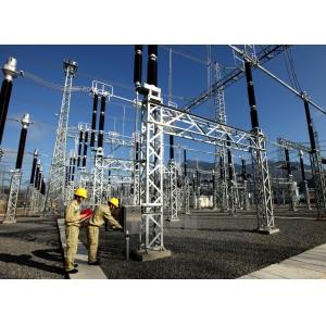 Thi công hệ thống lưới điện 220kV